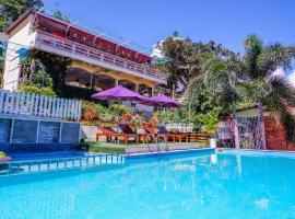 Cali Hill Resort, khách sạn ở Phú Quốc