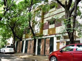 Sree Devi Niwas, hotel near T. Nagar, Chennai