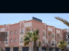 Hôtel ERRAHA, hôtel à Dakhla