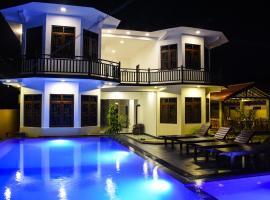 Aqua glory, hotel in Negombo