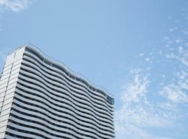 Orbi Residence Hotel Official, hotel in Batumi