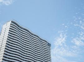 Orbi Residence Hotel Official, отель в Батуми