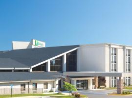 Holiday Inn Roanoke - Valley View, an IHG Hotel, hotel in Roanoke