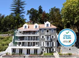 Babosas Village, hotel cerca de Jardín Tropical Monte Palace, Funchal