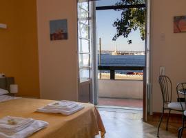 Teatro sullo Stretto, appartamento a Messina