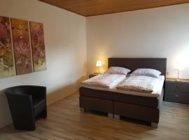 Ferienwohnung Gröchteweg, apartment in Bad Salzuflen