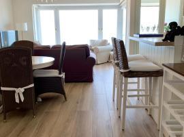 Oostende Residentie Rapallo, appartement à Ostende