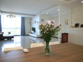 Mer Bleue Homestay 3 - Cửa sổ view biển, khách sạn có tiện nghi dành cho người khuyết tật ở Vũng Tàu
