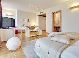 Best Western Plus Leone di Messapia Hotel & Conference, hotel in Lecce