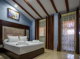 Hotel Jibal Chaouen, hotel en Chefchaouen