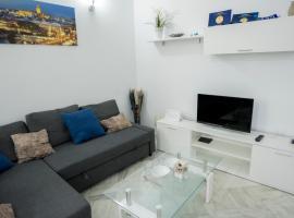 Elegante apartamento cerca la Magdalena, apartamento en Sevilla