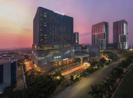 Swissôtel Jakarta PIK Avenue, hotel near Jakarta Soekarno Hatta Airport - CGK, Jakarta