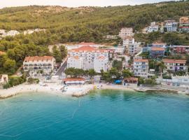 Villa Malo More, apartment in Trogir