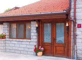 Грънчарова Къща за Гости, хотел близо до Община Банско, Банско