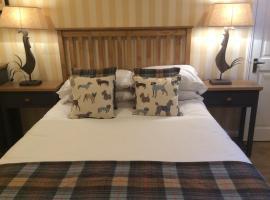 Victoria inn, hotel in Durham