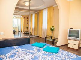 Semi-luxury Apartment on Dunayskaya 35, апартаменты/квартира в Запорожье