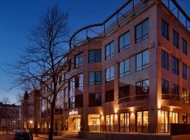 Mövenpick Hotel The Hague ''opened 1st of June 2020'', hotel near Mauritshuis, The Hague
