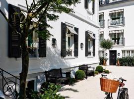 Guesthouse Heidelberg Suites, hotel near Old Bridge, Heidelberg, Heidelberg