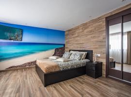 Suite del Mar 4 Jandia – hotel w pobliżu miejsca Plaża Esquinzo w mieście Playa Jandia