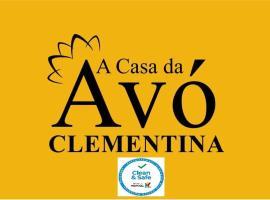 Casa Da Avo Clementina, hôtel à Funchal près de: Musée d'art sacré