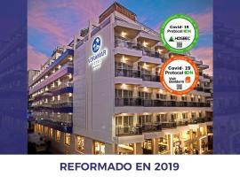 Hotel Voramar, hotel u Benidormu