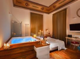 Naca Suite, bed & breakfast a Catania