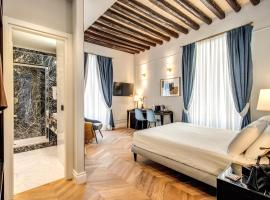 Babuino Palace&Suites, hotel in Rome