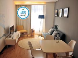 PicPorto Apartment, hotel perto de Shopping Via Catarina, Porto