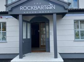 Rockbarton House Hotel, hotel in Galway