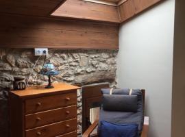 Casa Montanyés, casa o xalet a Conques