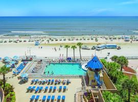 Daytona Beach Regency By Diamond Resorts, hotel in Daytona Beach