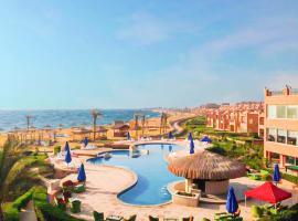 Helnan Hotel ElSokhna, hotel in Ain Sokhna