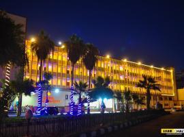 Jewel Matrouh Hotel، فندق في مرسى مطروح