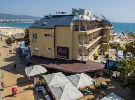 Hotel Star, hotel near Dune Beach, Sunny Beach