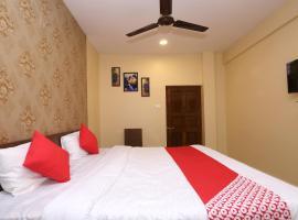 OYO 37676 Hotel Neelkanth, hotel in Jabalpur