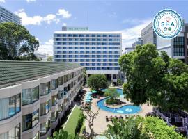 The Bayview Hotel Pattaya, hotel in Pattaya