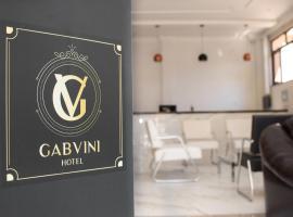 Gabvini Hotel, hotel in Lima Duarte