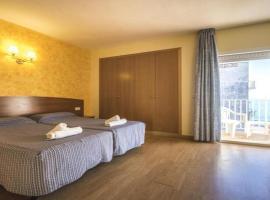 Hotel Erianob, hotel a l'Escala