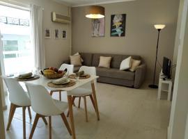 Nova Apartment, apartment in Artemida