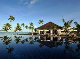 The Residence Zanzibar, отель в Кизимкази