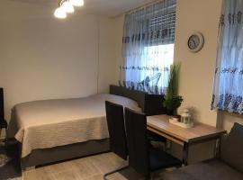Apartment 77, apartment in Dortmund