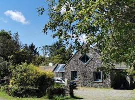 Ballyroe Accommodation, vacation home in Leap