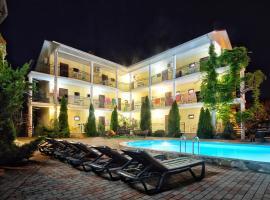 Guest House Selena, отель в Архипо-Осиповке