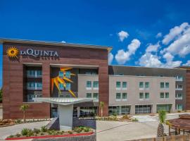 La Quinta by Wyndham Houston East at Sheldon Rd, hotel in Channelview