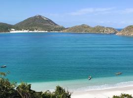 Apart-Hotel Golden Lake 2, hotel near Forno Beach, Arraial do Cabo