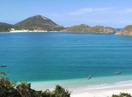 Apart-Hotel Golden Lake 2, hotel near Forno's Port, Arraial do Cabo