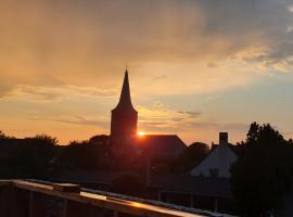 Singel 9, guest house in Domburg