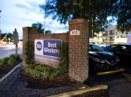 Best Western Savannah Historic District, hotel in Savannah