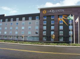 La Quinta by Wyndham Madera, hotel in Madera