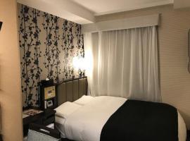 APA Hotel Akihabaraeki-Denkigaiguchi, Apa hotel in Tokyo